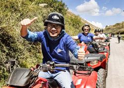 Promperú organiza viajes de familiarización para promocionar el Perú como destino diversoy con servicios de primer nivel.