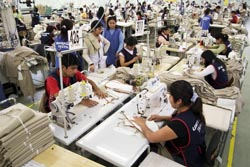 Para aprovechar mejor TLC con Estados Unidos, Mincetur capacita a empresarios peruanos en compras públicas.