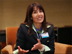 Ministra Magali Silva: Lima será desde mañana centro del turismo mundial