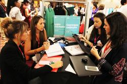 Ministra Magali Silva confirma participación de 79 empresas brasilerasen segunda jornada de Perú Moda y Perú Gift Show 2015