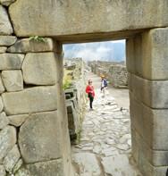 Reconocida periodista estadounidense promueve visita a lugares turísticos en el Perú