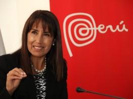 Ministra Silva destaca que Ecuador es el segundo destino de las franquicias peruanas