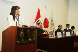 Ministra Silva: Perú exporta 254 nuevos productos a Japón desde la entrada en vigenciadel Acuerdo de Asociación Económica