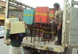 Mincetur decomisa 497 máquinas tragamonedas en lo que va del 2015