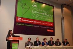 Ministra Magali Silva: Perú apuesta por exportación de servicios de cobranza