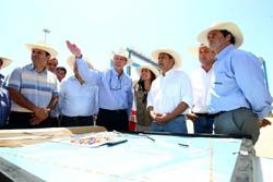 Puerto de Paita dinamizará competitividad exportadora de Macro Región Norte