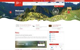 Ministra Magali Silva anuncia que portal Peru.travel ha sido nominado en los World Travel Awards 2014