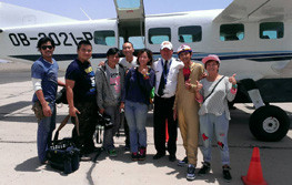 Atractivos del Perú se promocionarán en Taiwán, anuncia ministra Magali Silva