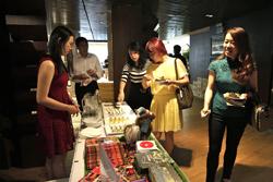 En el Salón de Turismo de Lujo de Beijing  Perú presentó oferta turística ante selecto grupo de empresarios en China