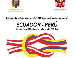 Presidentes de Perú y Ecuador instruyen la aplicación del acuerdo de facilitación de comercio en materia de obstáculos técnicos