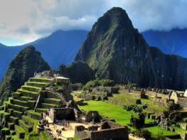 Ministra Magali Silva destaca elección de Machu Picchu como destino del 2015 por National Geographic