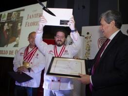 Ministra Magali Silva informa que se premió al mejor chef peruano en los Estados Unidos