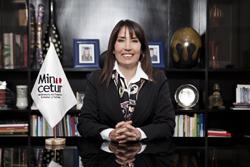 Expo Perú USA congrega a la misión comercial de peruanos más grande en Estados Unidos, informó Ministra Magali Silva