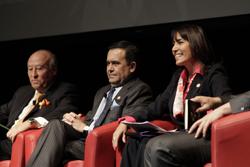 Ministra Silva busca integración entre la Alianza del Pacífico y el Mercosur