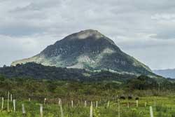 Mincetur: obras de infraestructura turística Morro de Calzada en Moyobamba continúan al cesar las lluvias