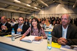 """Ministra Silva: """"Las Agencias de Promoción de Exportaciones apoyarán incremento del comercio intra Alianza del Pacifico"""""""