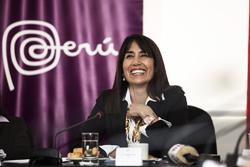 Ministra Magali Silva: Perú será País invitado en Feria internacional de negocios en España
