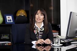 """Ministra Magali Silva: """"Encuentro Binacional Perú – Chile supera expectativas y genera más de US$ 13 millones en negociaciones"""""""