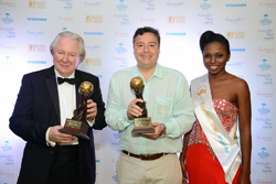"""Ministra Magali Silva: """"Nuevos galardones para nuestra gastronomía y página web nos ponen en boca del mundo"""""""