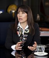 """Ministra Magali Silva: """"Proyecto Biocomercio Andino en Perú promovió más de 20 cadenas de exportación"""""""