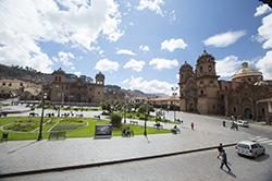 Ministra Magali Silva felicita al Cusco por ser la ciudad preferida de Latinoamérica según encuesta de Travel and Leisure