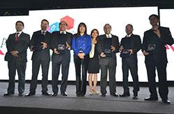 Premio PERÚ EXPORTA SERVICIOS reconoce a empresas del sector