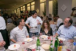 La cocina nikkei sorprende en Milán