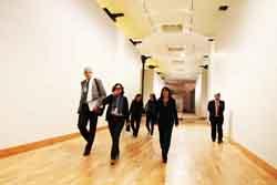 Mincetur culminó obras de mejoramiento y restauración del Museo de Arte de Lima – MALI