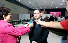 MINCETUR lideró delegación de 49 empresas de la Macro Región Sur que participó en laIV Misión Logística y Encuentro Empresarial Perú-Brasil