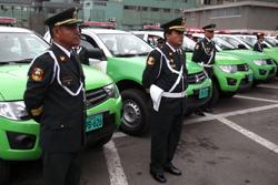 Mincetur recuerda que línea gratuita 0800-22221 está disponible para atender llamadas de emergencia en la ruta Aeropuerto-Hospedajes-Aeropuerto en Lima