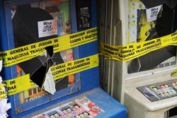 Mincetur decomisa máquinas tragamonedas de uso ilegal y clausura salas de juego en Junín