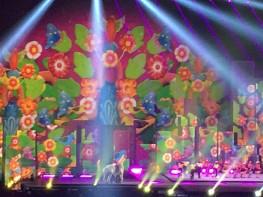 Perú brilló en clausura de los Juegos Panamericanos 2015 de Toronto