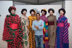 Diseñador de moda peruano ingresa al mercado estadounidense con marcas exclusivas