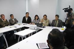 Mincetur ejecutará proyecto de encadenamientos productivos para insertar a empresas peruanas en el sector automotriz mexicano