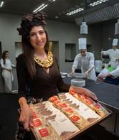 Ministra Magali Silva informa primeros resultados del programa 'Peru, feeds your soul' en Expo in Cittá