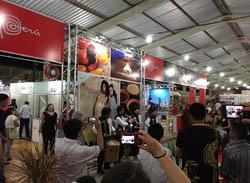 Empresarios de la Macro Región Sur logran negocios por US$ 5.8 millones en la Feria Expo Acre de Río Branco Brasil