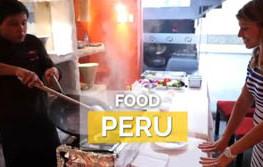 """Ministra Magali Silva: """"Con reconocimiento a video 'Food of Peru' nuestra gastronomía se consolida en Estados Unidos"""