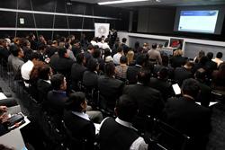 Ministra Silva: Perú genera interés en Estados Unidos como destino de reuniones internacionales