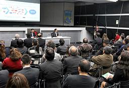 Mincetur expuso beneficios del TPP para las PYMEs