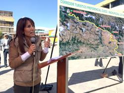 Mincetur activó Segundo Corredor Turístico Preferencial Cusco-Machupicchu-Cusco para brindar seguridad a los turistas