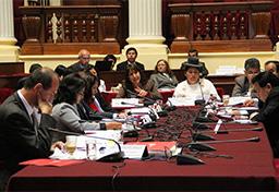 Mincetur ratifica ante el Congreso que el TPP no ampliará el período de protección de patentes