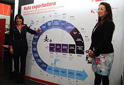 Mincetur lanza programa 'Exportando Perú' para mostrar el éxito de empresas exportadoras
