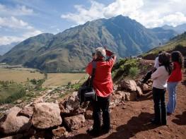 Ministra Magali Silva: Promperú lanza ofertas de viaje válidas para las celebraciones por Año Nuevo