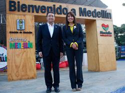 """Ministra Magali Silva: """"Eventos gastronómicos en el Perú son resultado de promoción del Estado y el sector privado"""""""