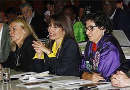 Mincetur: Política de desarrollo turístico en el Perú está en congruencia con los objetivos estratégicos de la OMT