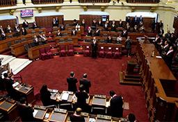 Congreso de la República aprueba ley que crea la Ventanilla Única de Turismo – VUT