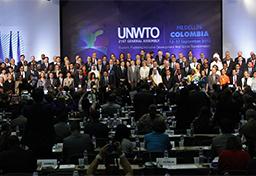 """Ministra Magali Silva: """"Perú tuvo gran participación en la XXI Asamblea General de la OMT"""""""