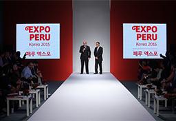 EXPOPERÚ Corea logró transacciones comerciales superiores a los US$ 71 millones