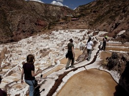 MINCETUR y PROMPERÚ celebran Día Mundial del Turismo en todo el país