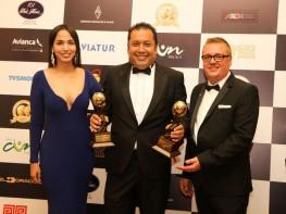 El Perú entero celebra elección como Mejor Destino Culinario de América del Sur en los World Travel Awards 2015 por cuarto año consecutivo